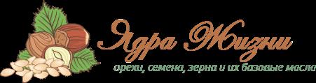 Логотип сайта Ядра Жизни