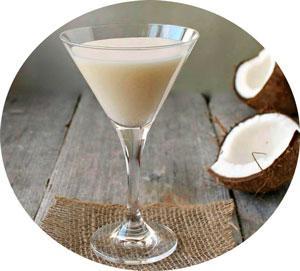 кокосовый ликер