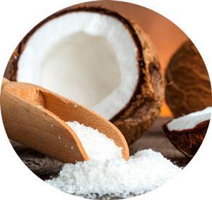 кокосовая мука