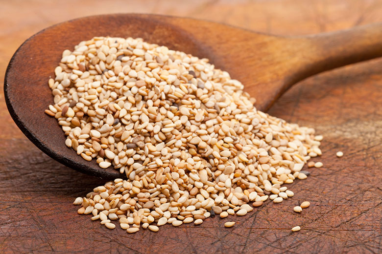 Семена кунжута полезные свойства как применять