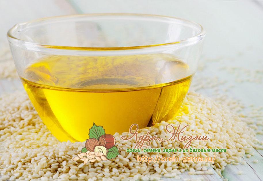 Мед с кунжутом полезные свойства