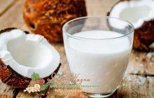 Фото: Кокосовое молоко