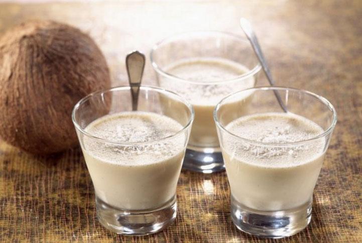 кокосовое молоко рецепт