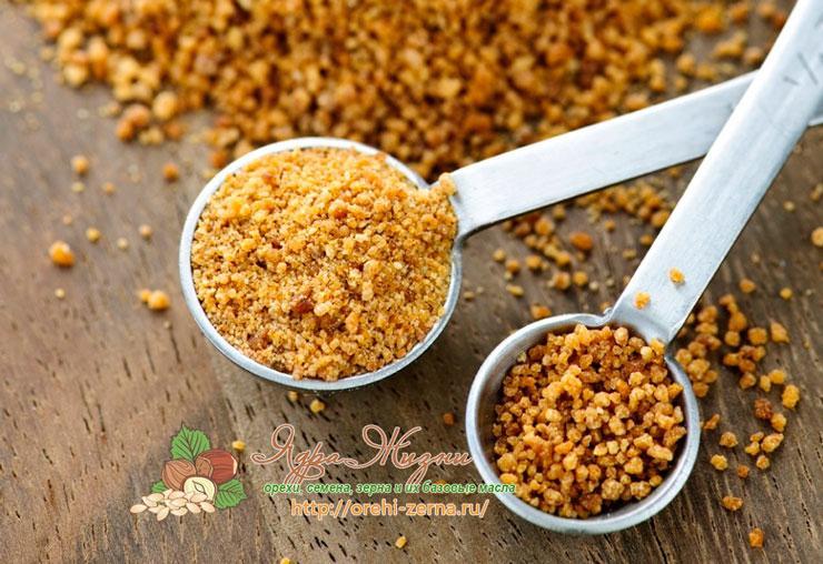 Полезные свойства кокосового сахара