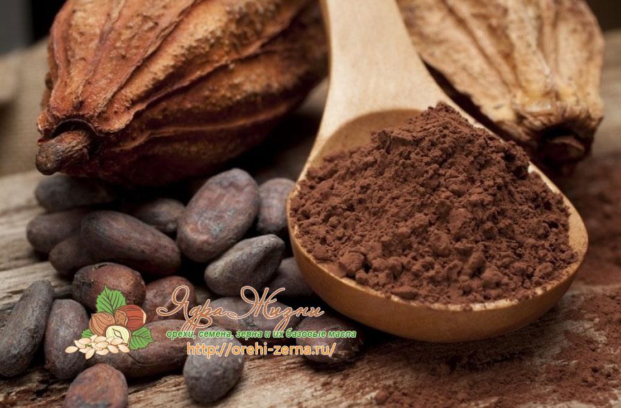 как выбирать какао при покупке