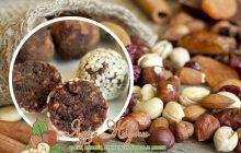полезные свойства орехов для мужчин