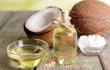 Кокосовое масло польза и вред для организма