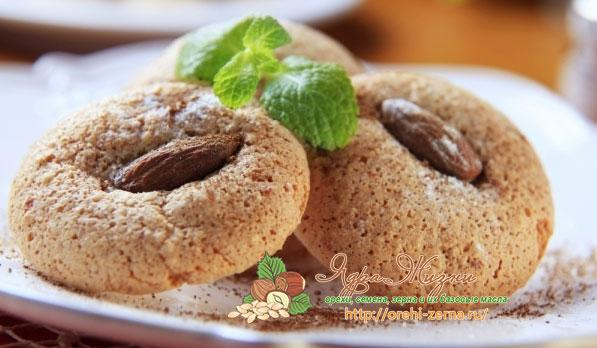 Печенье Воздушное: рецепт в домашних условиях