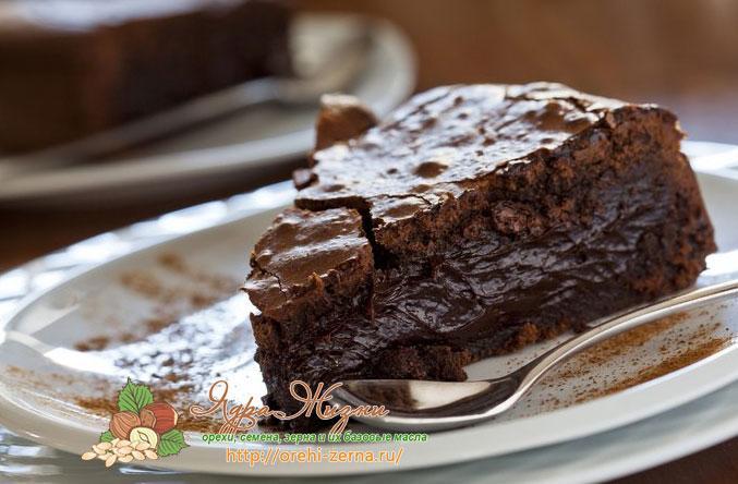 Рецепты из какао в домашних условиях
