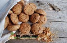 печенье амаретти рецепт