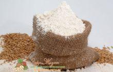 мука бурого риса