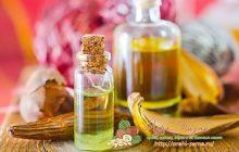 эфирные масла в аромаерапии