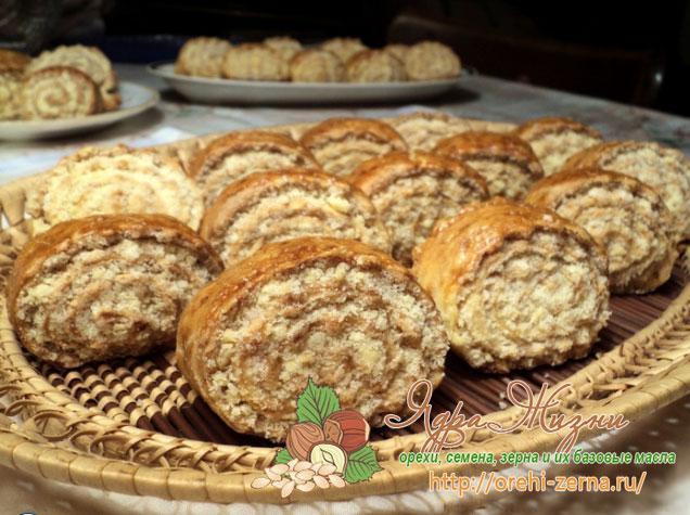 армянская када рецепт