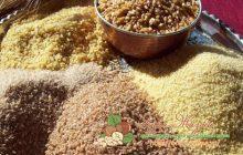какая крупа из пшеницы