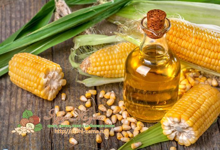 кукурузный сок