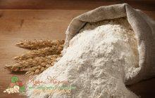 как сделать пшеничную муку в домашних условиях