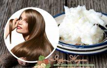 Масло ши (карите) для волос