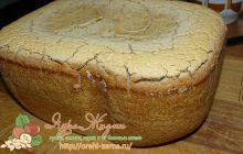 хлеб из чечевичной муки