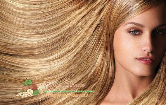 чечевичная мука для волос