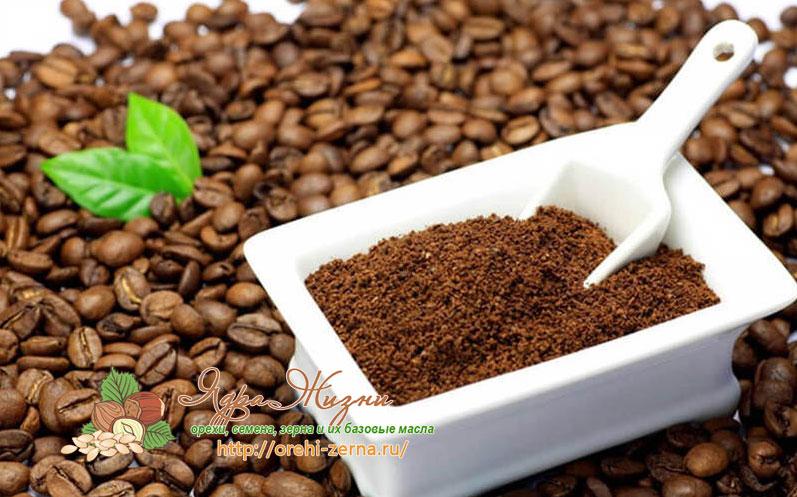 Кофе растворимый польза и вред