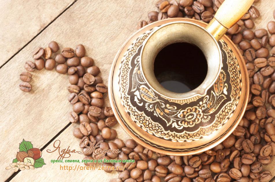 Венский рецепт кофе