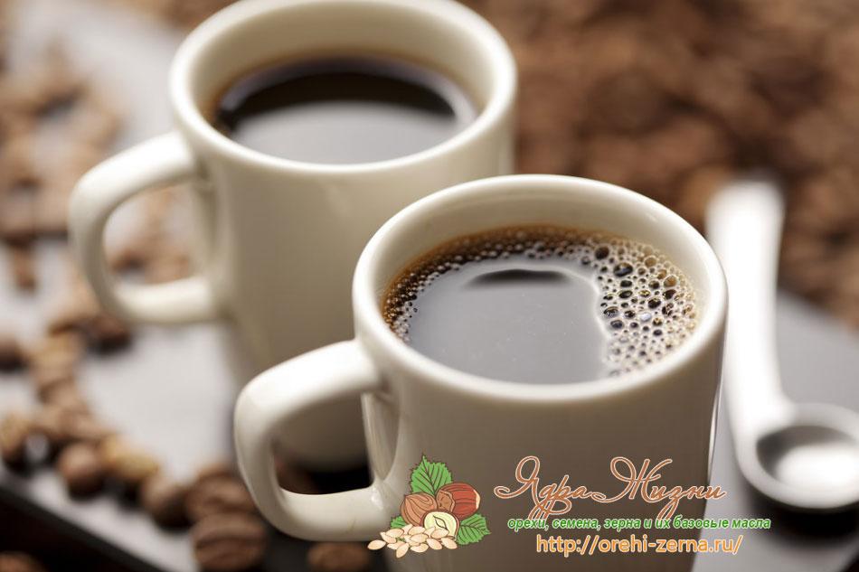 Кофе противопоказания