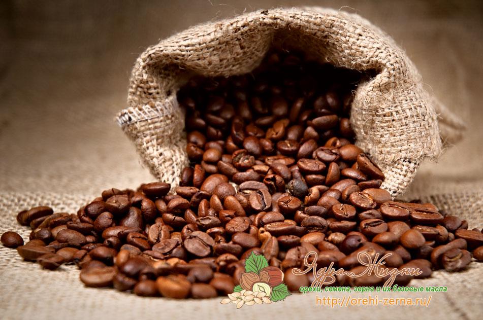 крепкие сорта кофе