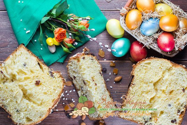Пасхальный кулич: разные рецепты для праздника