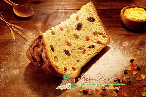 Разные рецепты пасхальных куличей для праздничного стола на Пасху