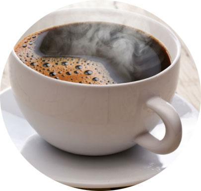 кофе с ячменя