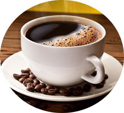 классический кофе