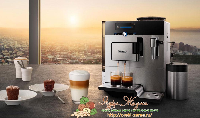 Как выбрать кофемашину для дома: особенности