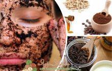 кофейная маска для кожи лица