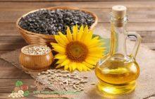 подсолнечное масло польза