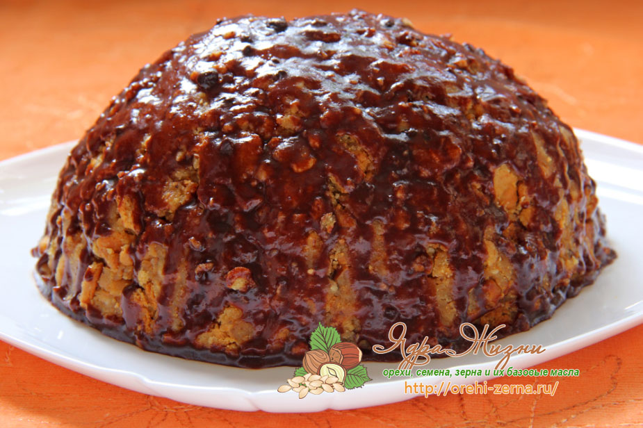 торт рубленный рецепт с вареной сгущенкой пошаговый рецепт с фото