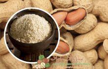 Полезные свойства арахисовой муки