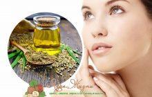 Конопляное масло для кожи