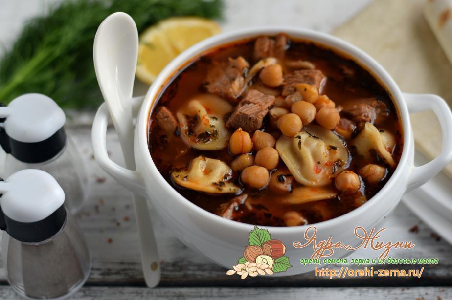 суп по ленинградски рецепт с фото