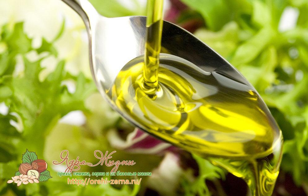 Оливковое масло: какое выбрать