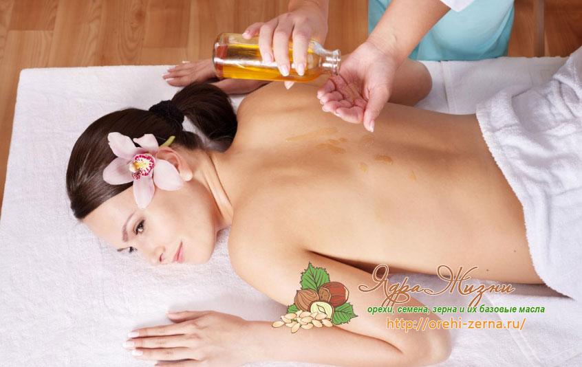 Оливковое масло в домашней косметологии для ухода за телом