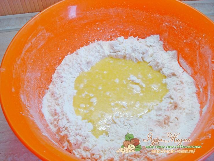 булочки из слоеного теста рецепт в домашних условиях