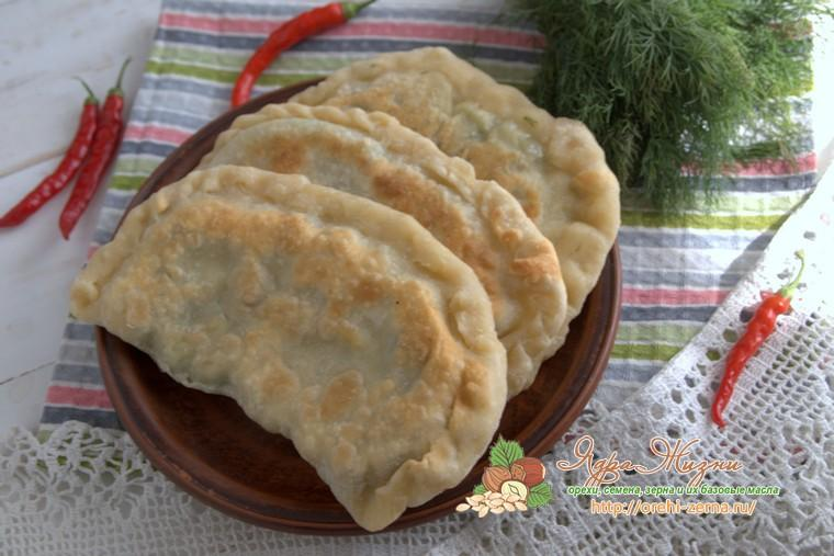 Самые разные рецепты пирожков в домашнем исполнении - пошагово с фото и видео