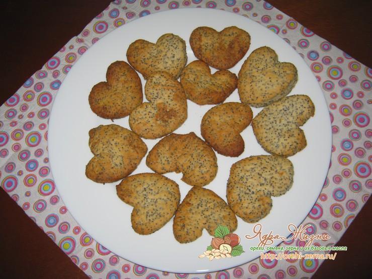 Самые разнообразные рецепты печенья - пошаговое приготовление в домашних условиях