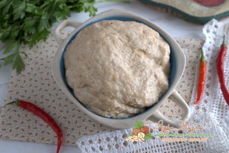 заварное тесто для пирогов рецепт в домашних условиях