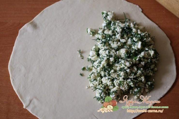 дагестанские пироги чуду рецепт в домашних условиях