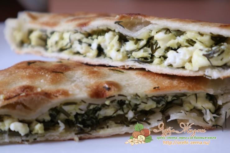 дагестанские пироги чуду