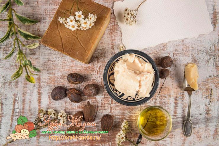 Орехи, семена и зерна для красоты и здоровья