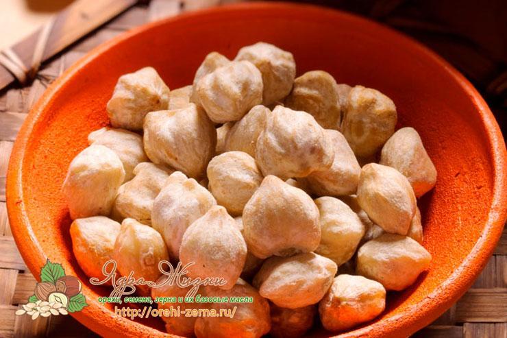 Орешки кукуи