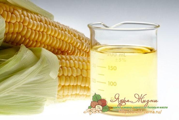 Кукурузная патока