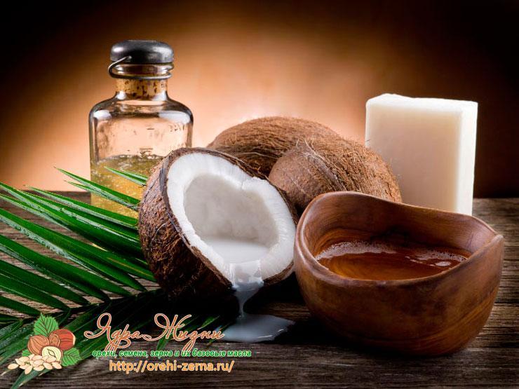 Растительные базовые масла орехов, семян и зерен